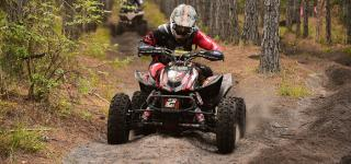 GNCC Live The Specialized General Pro ATV