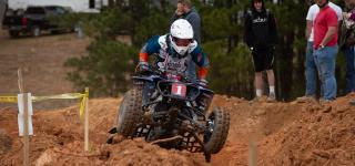 GNCC ATV Round 2 - The General Highlights
