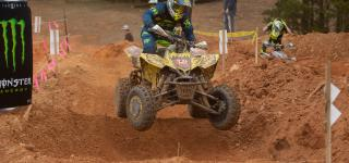 GNCC Live FMF Steele Creek Pro ATV