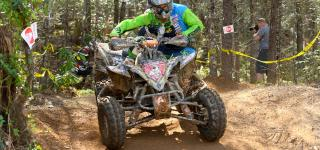 GNCC LIVE The CST Tires Camp Coker Bullet Pro ATV