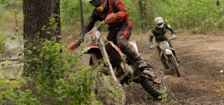 GNCC Bike Round 4 - Camp Coker Bullet Highlights