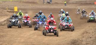 ATV Pro MX - Ironman Raceway