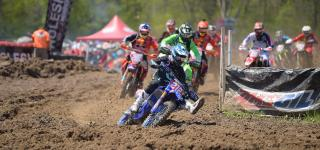 GNCC Bike Round 5 - X-Factor Whitetails Highlights