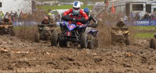 GNCC ATV Round 5 - X-Factor Whitetails Highlights
