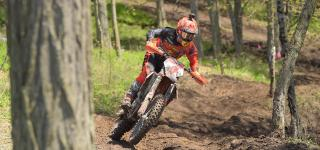 GNCC Live The Wiseco John Penton Pro Bike