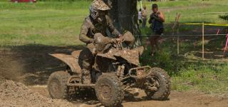 GNCC ATV Round 6 - The John Penton Highlights