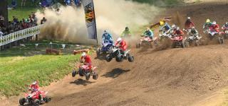 ATV Pro MX - Muddy Creek Raceway