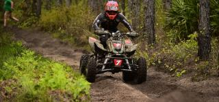 DELAY: GNCC Live Dunlop Tomahawk Pro ATV
