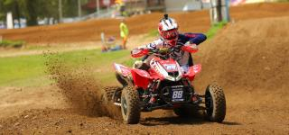 ATV Pro MX - Loretta Lynn Ranch