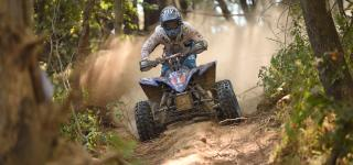 GNCC ATV Round 11 - Mason-Dixon Highlights
