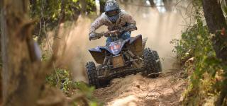 GNCC Live Yamaha Mountaineer Pro ATV