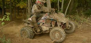 2014 GNCC Round 12: Power Line Park ATV Episode