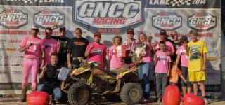 Chris Borich 2014 GNCC ATV Championship Highlights