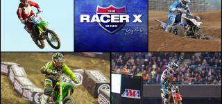 The Racer X Show #2