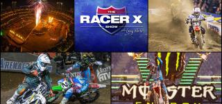 The Racer X Show #4