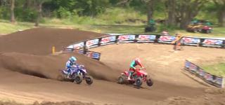 2014 ATVMX Round 4: Sunset Ridge