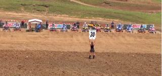 2012 ATVMX Round 7: Sunday Creek