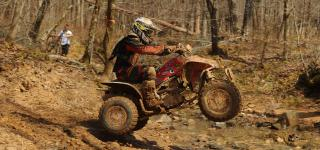 GNCC Live The General Pro ATV