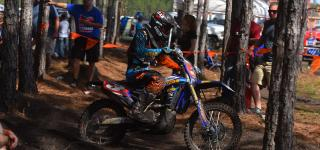 GNCC Live Steele Creek Pro Bike