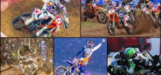 The Racer X Show #15