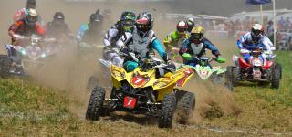 GNCC Live Mountain Ridge Pro ATV