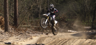 Preseason GNCC Training with Layne Michael
