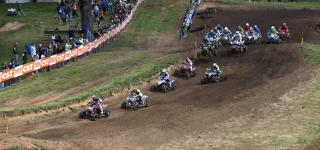 Rd 3 - ATV Pro MX - Muddy Creek