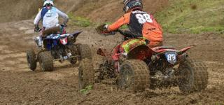 Rd 5 - ATV Pro MX - High Point