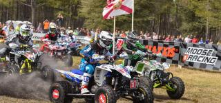 GNCC ATV Round 1 - Wild Boar Full NBCSN Episode
