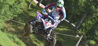 Rd 8 - ATV Pro MX - Spring Creek