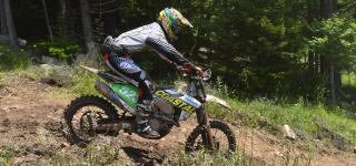 GNCC Bike Round 9 - Snowshoe Highlights