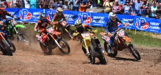 GNCC Bike Round 4 - Big Buck Full NBCSN Episode
