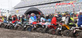 Rd 1 - ATV Pro MX - ATV Supercross