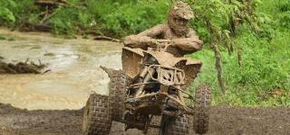 GNCC ATV Round 6 - X-Factor Highlights