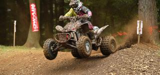 GNCC Live Rocky Mountain ATV/MC Mountaineer Run Pro ATV