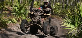 Wild Boar GNCC Round 2 - ATV Episode