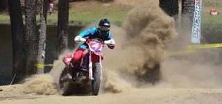 Cannonball GNCC Round 3 - Bike Episode