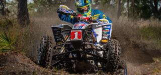 GNCC Live VP Racing Fuels Big Buck Pro ATV