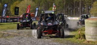 GNCC UTV Round 2 - Wild Boar Highlights