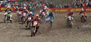 GNCC Bike Round 4 - Steele Creek Highlights