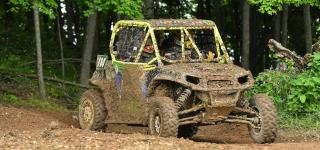 GNCC UTV Round 4 - The John Penton Highlights
