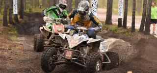 GNCC Live Rocky Mountain ATV/MC Mason-Dixon Pro ATV