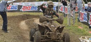 GNCC ATV Round 11 - Rocky Mountain ATV/MC Mason-Dixon