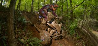 GNCC Live Powerline Park Pro ATV
