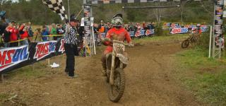 GNCC Bike Round 12 - Powerline Park