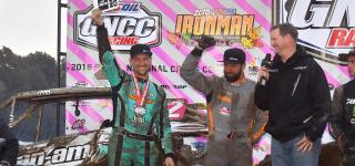 GNCC UTV Round 6 - Ironman Highlights