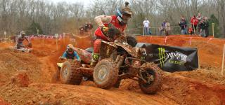 The General GNCC Round 3 - ATV NBCSN Episode