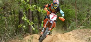 Camp Coker Bullet GNCC Round 5 - Bike NBCSN Episode