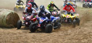 X-Factor GNCC Round 6 - ATV NBCSN Episode