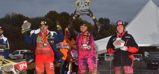 Ironman GNCC Round 13 - Bike NBCSN Episode